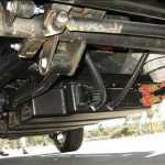 Jeep EV batter