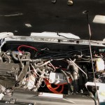 Jeep EV engine